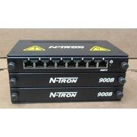 N-Tron 900B, 900B-N,10-30VDC Industrial Ethernet Switch