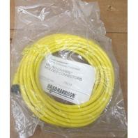 BRAD HARRISON 70216 MICRO-CHANGE MOLDED CONNECTORS 300 Volt 4 Amp