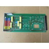 Motorola MLN6288A Termination Card