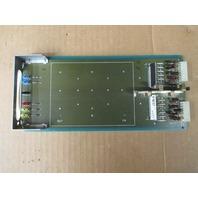 Motorola MLN6334A Combiner Board
