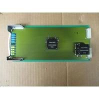 Motorola MLN6302A Modem Card