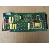 Motorola MLN6296A Modulator Card