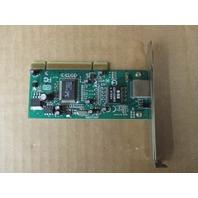 Trendnet TEG-PCITXR Gigabit PCI Network Adapter Ver 2.1R