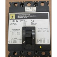 NEW Square D Circuit Breaker FAL36030