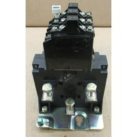Allen-Bradley  EUTECTIC ALLOY OVERLOAD RELAY 592-TPD200 with Overload 592-JOV16 Series A