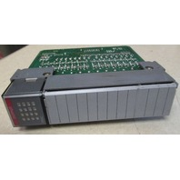 Allen Bradley SLC 500 1746-OA16 SER D Lot of 3