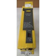 Fanuc  Sevo Amplifier Unit A06B-6089-H105 Series E