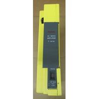 Fanuc  A06B-6066-H235 Servo Amplifier  C Series