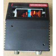 Microscan MS-850 Barcode Reader