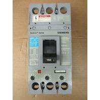 Siemens-FD63F250 Ser. B -Circuit-Breaker-With-150amp-Trip
