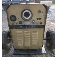 Hobart Welder/12kW Generator GR-303 (Trailer Mounted) w/ Ford 6 Cyl. Gas Engine