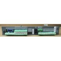 Fanuc A16B-1212-0730 / 02B & A16B-1600-0520 / 01A and /02B Stop Control Boards