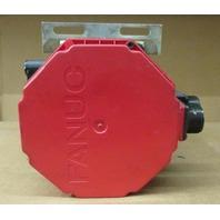 GE Fanuc A06B-0147-B075#7008 Servo Motor