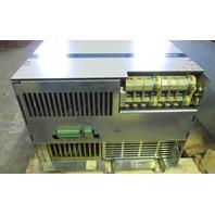 Indramat 3.5-150-460-AOI-W1-220 RAC    AC Main Spindle Drive