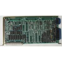 YASKAWA CIRCUIT BOARD JANCD-PC20 DF 8203490-A0