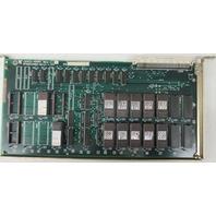 YASKAWA CIRCUIT BOARD JANCD-MM20 REV. B11 DF8203490-AO