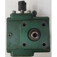Ohio Gear Uniline 2000 B2133 GRACO Gear Speed Reducer ratio 40:1