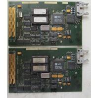 Intel PB510105-001 circuit board   *lot of 2*