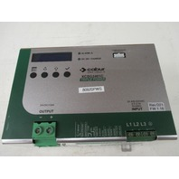 Cabur XCSG2401C triple power 24VDC 100A