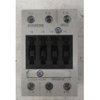 Siemens 3RTI035-1BB44 contactor