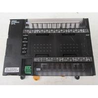 Omron CP1L-EM30DT1-D programmable controller