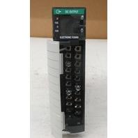 Allen Bradley 1756-0B16E Efused Out 16PT 24VDC