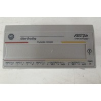 Allen Bradley 1794-IE4X0E2 Analog Combo