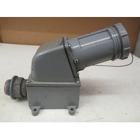 Russellstoll 7324-78 Amp Pin & Sleeve Receptacle & Back box