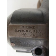 Hardinge HV-5C index fixture  (with matching tailstock t-4)