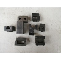 Hardinge AHC-20 ASM15  tool holder lot  C20 C15 C10 C9 C5
