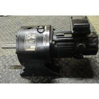 yaskawa ugcmed-04AA1X6 cup motor W/ shimadzu 1A0530