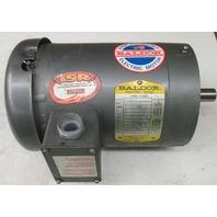 BALDOR VM3554T AC MOTOR   1 1/2Hp