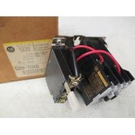 Allen Bradley 509-T0XD Full Voltage Starter / Relay switch