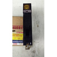 Square D I - Line Circuit Breaker FY14030A  277V  1 pole  30amp