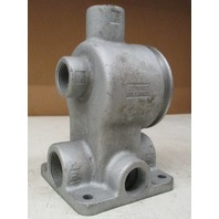 Crouse Hinds Condulet fixture EFHX4733