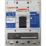 cutler-hammer circuit breaker LDB3450W