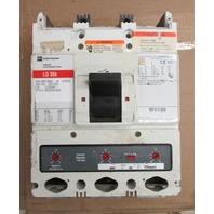 Cutler-Hammer Circuit Breaker LD3600F