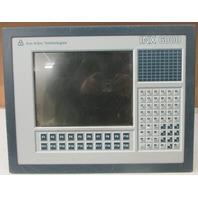 Ann Arbor Technologies INX 6PB-TFT-RTS inx 6000 display unit