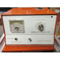 VINTAGE Birtcher model 116 Ultrasonic Therapy Unit untested W/ rack *can ship just unit without rack*