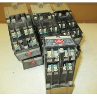 Allen Bradley 700-P800A1 Series A Type P Control Relay (Lot of 14)