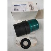 Telemecanique  XVBL33 Green Steady Beacon 10watt