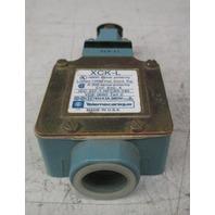 Telemecanique XCK-L XCK-D15 Limit Switch