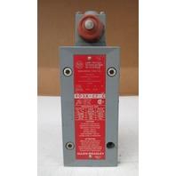 Allen Bradley Limit Switch 802X-C7 Series C  for use in hazardous locations