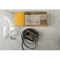 Parker solenoid unit 3FGC80 *New, old stock*