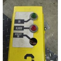Safe Scan Presence Sensing Device SS74B81PDO  115VAC  50 / 60Hz  1amp