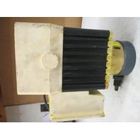 LMI Milton Roy D1a1-12S 115V electronic metering pump