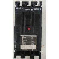 I-T-E Siemens 3 Pole 480V  Circuit Breaker E43B030