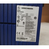 Hirschmann RS20-O800T1T1SDAEHH08.0.05 Ethernet Rail Switch