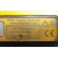 Atlas Copco ETP DS42-05-I06 Pistol Grip Nutrunner