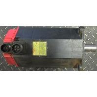 fanuc A06B-0147-B075 AC servo motor